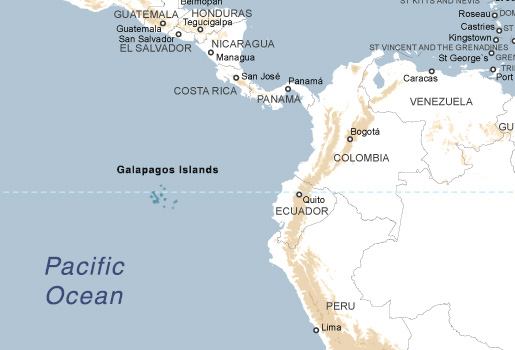 Galapagos On World Map.Galapagos Islands Jeff Lipshitz Photography Documentary Art